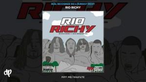 Rio Richy BY Real Recognize Rio X Runway Richy
